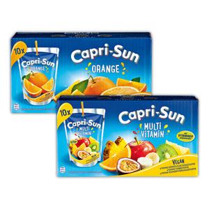 Capri-Sun Fruchstsaftgetränk