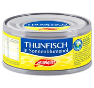 SAUPIQUET Thunfischstücke