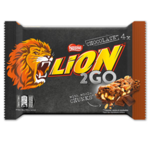 NESTLE Lion 2Go