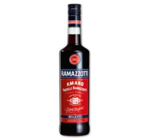 RAMAZZOTTI Amaro