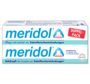 MERIDOL Zahncreme