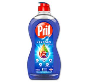 PRIL Kraft-Gel