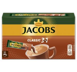 JACOBS Kaffee-Sticks