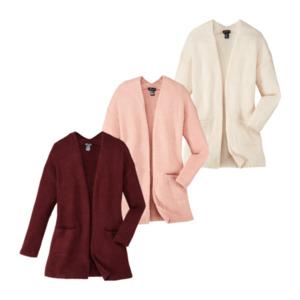 UP2FASHION     Loungewear Longcardigan