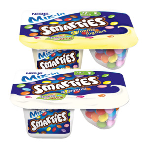 Mix-in Smarties