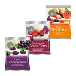 Fruchtgummi-Spezialität
