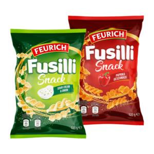 FEURICH     Fusilli Snack
