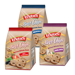 FEURICH     Brot-Chips