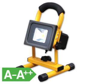 ROWI Akku-LED-Strahler