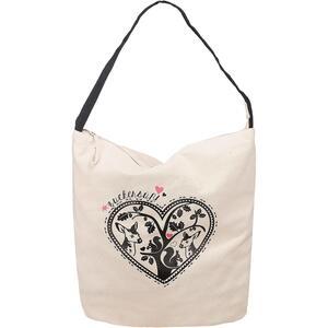 Adelheid Zuckersüß Eichhörnchen Handtasche für Mädchen
