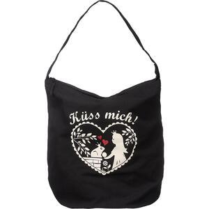 Adelheid Küss mich Handtasche für Mädchen