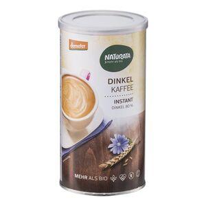Naturata Dinkelkaffee Instant Bio, Dinkel 80%, 75 g