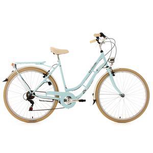 KS Cycling Cityrad Damenfahrrad Casino 6 Gänge, 28 Zoll