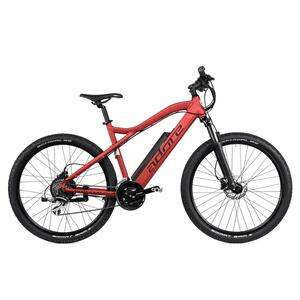 Adore Pedelec E-Bike Mountainbike 27,5'' Adore Enforce rot
