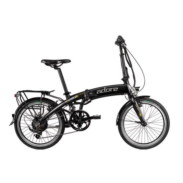 Rewe E Bike