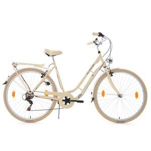 KS Cycling Damenfahrrad Cityrad Casino 6 Gänge, 28 Zoll