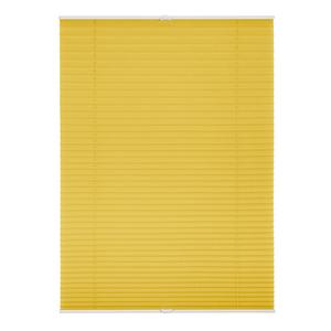Lichtblick Plissee Klemmfix ohne Bohren Gelb