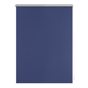 Lichtblick Thermo-Rollo Klemmfix ohne Bohren Blau