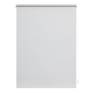 Lichtblick Thermo-Rollo Haftfix ohne Bohren Weiß