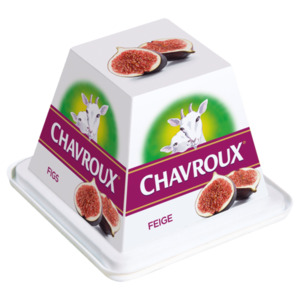 Chavroux Feige 150g