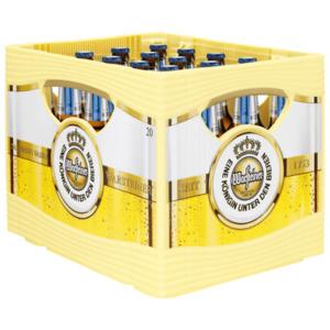 Warsteiner alkoholfrei 20x0,5l