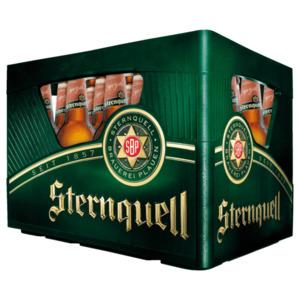 Sternquell Premium Pils 20x0,5l