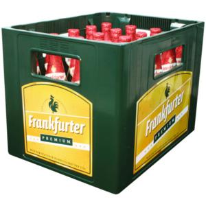 Frankfurter Export 20x0,5l