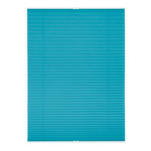 Lichtblick Plissee Klemmfix ohne Bohren Blau