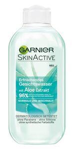 Skin Active Gesichtswasser Aloe Vera, 200ml