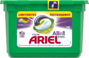 Ariel Colorwaschmittel All in1 Pods 13WL