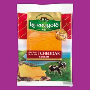 Kerrygold Original irische Käsescheiben
