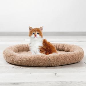 Cat-Bonbon Kuschelbett