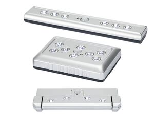 LIVARNO LUX® LED-Sensorleuchte