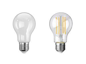 LIVARNO LUX® LED-Filament-Leuchtmittel