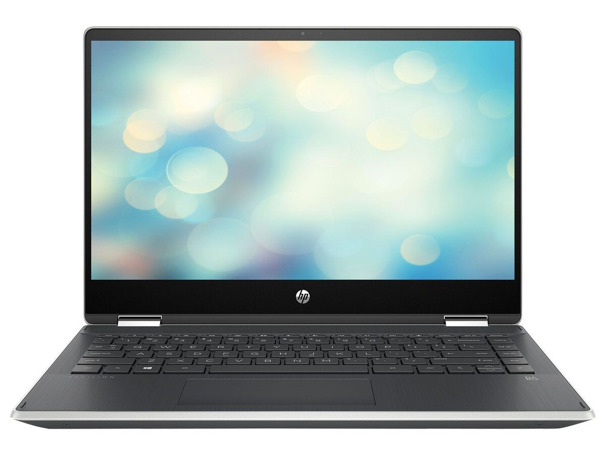 Bild 2 von hp Pavilion x360 14-dh0545ng Convertible Laptop+ hp Eingabestift