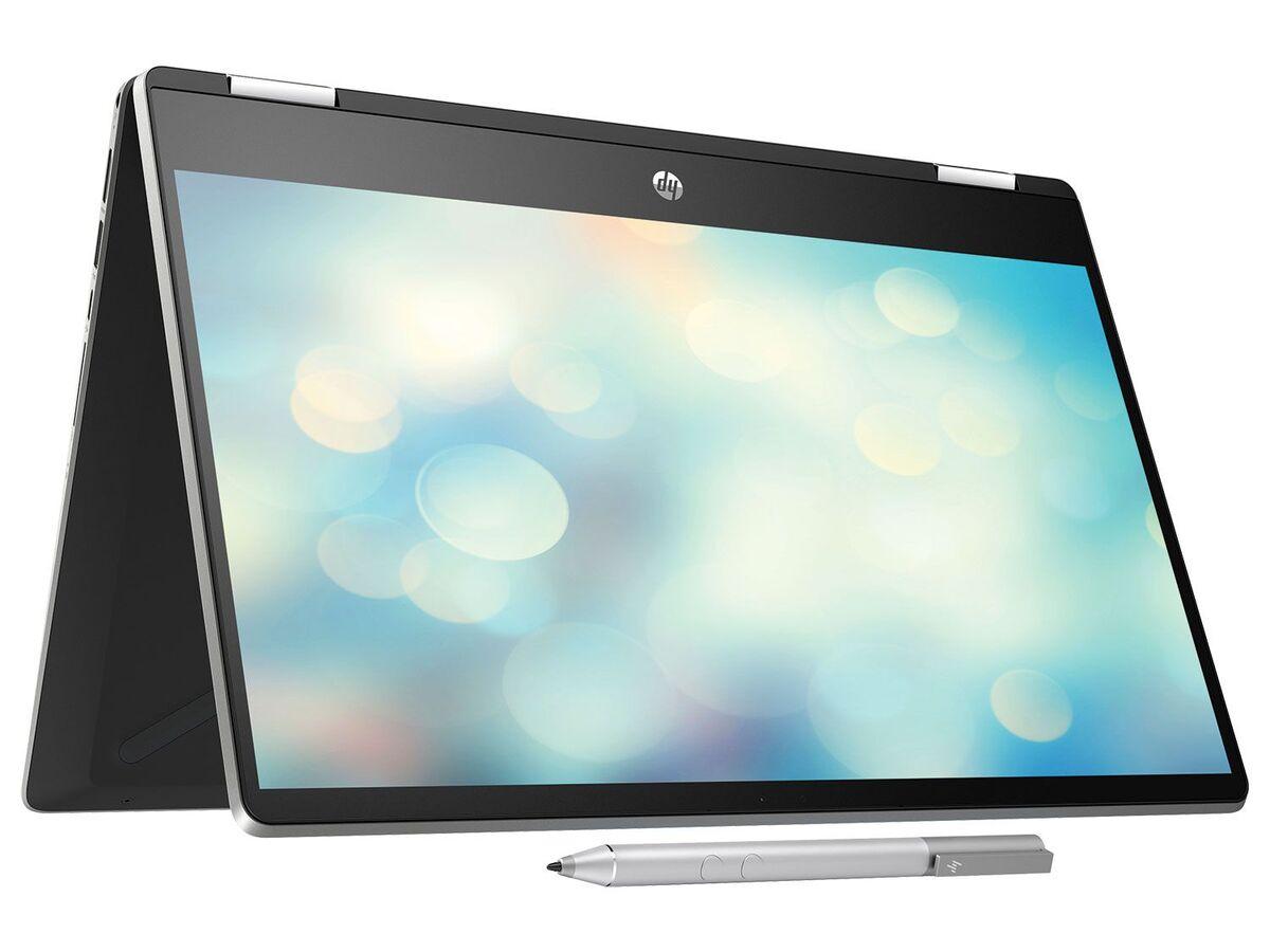 Bild 3 von hp Pavilion x360 14-dh0545ng Convertible Laptop+ hp Eingabestift