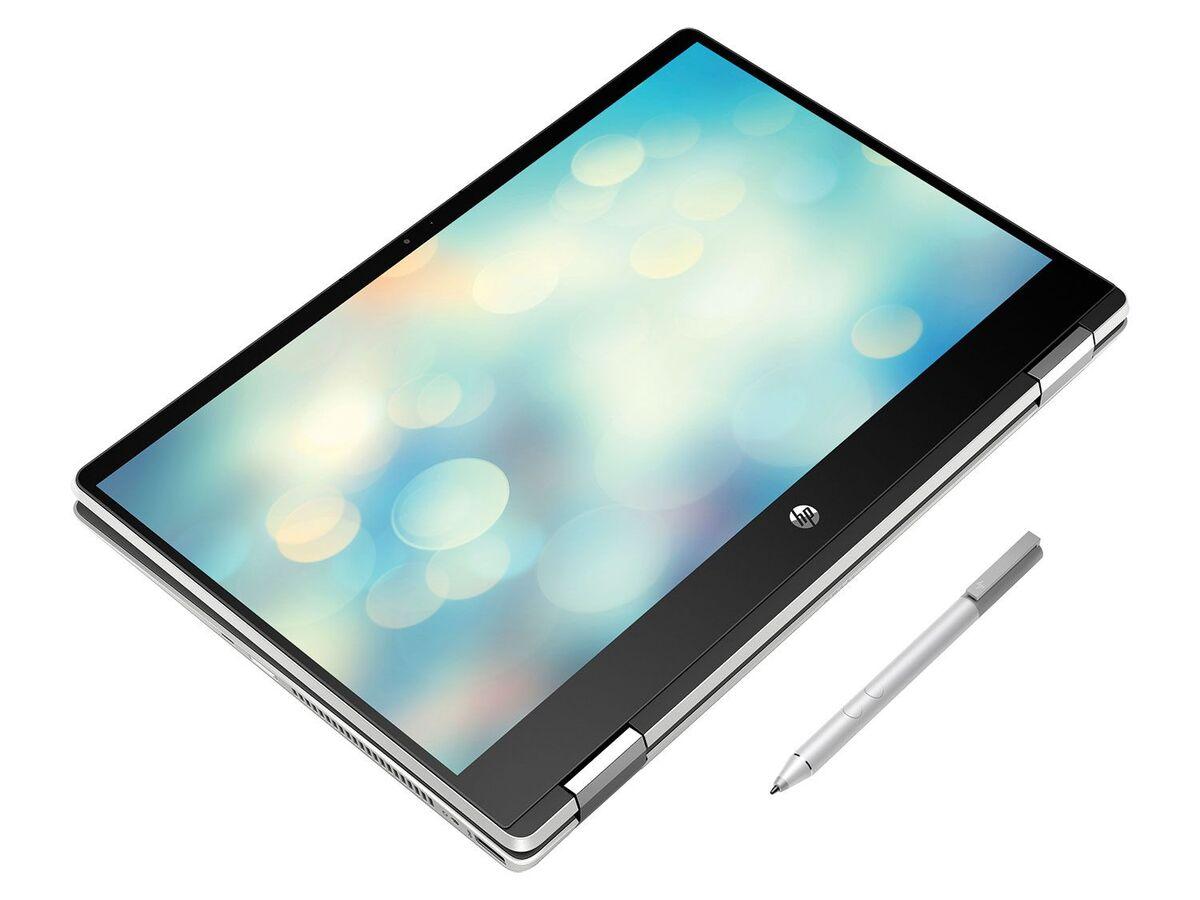 Bild 4 von hp Pavilion x360 14-dh0545ng Convertible Laptop+ hp Eingabestift