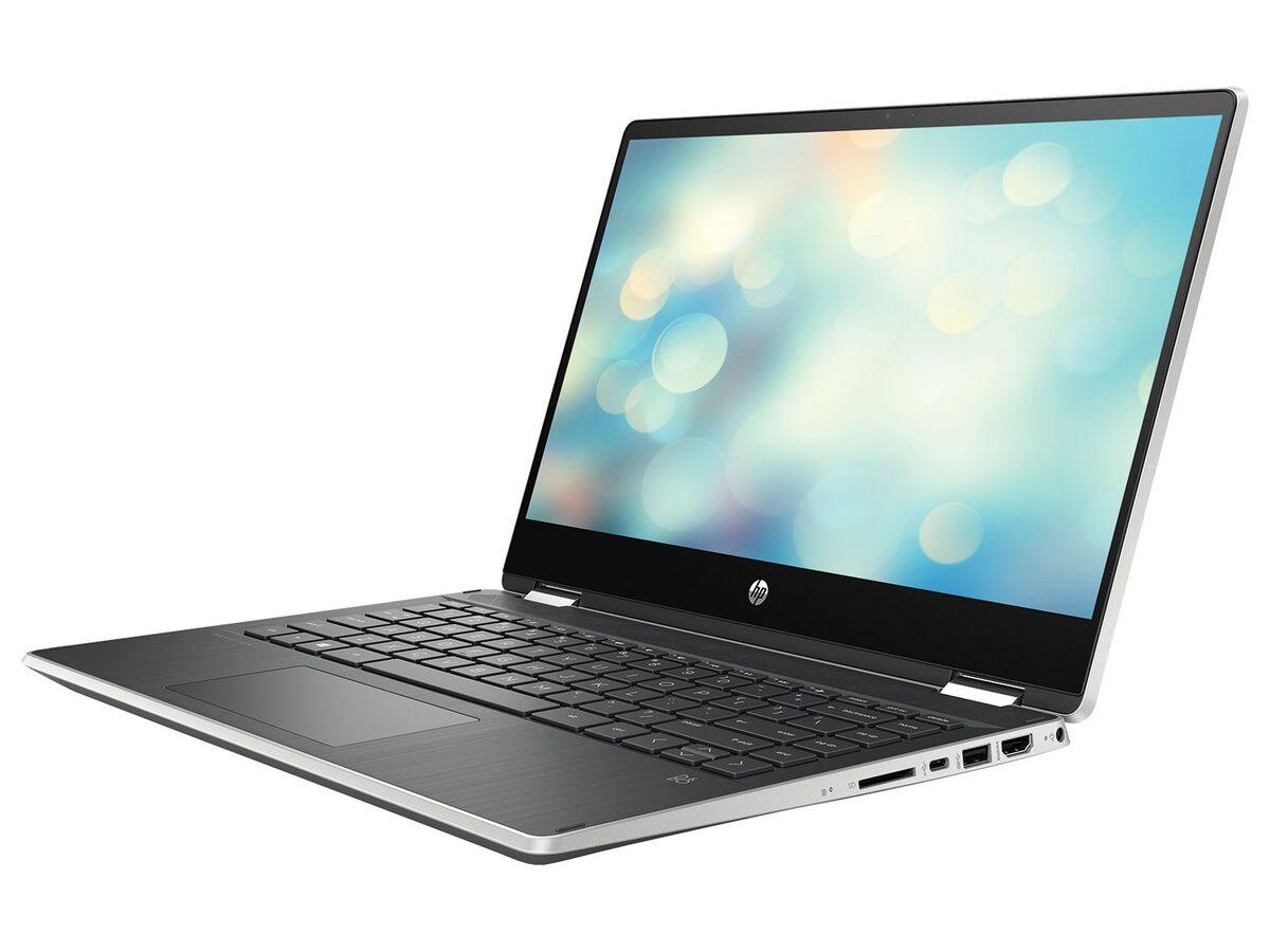 Bild 5 von hp Pavilion x360 14-dh0545ng Convertible Laptop+ hp Eingabestift