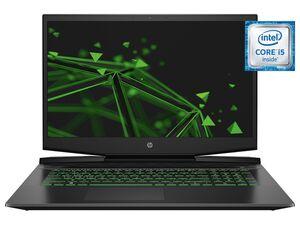hp Pavilion 17-cd0525ng Gaming Laptop