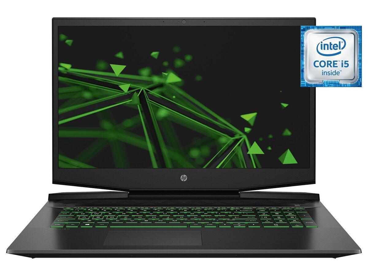 Bild 1 von hp Pavilion 17-cd0525ng Gaming Laptop