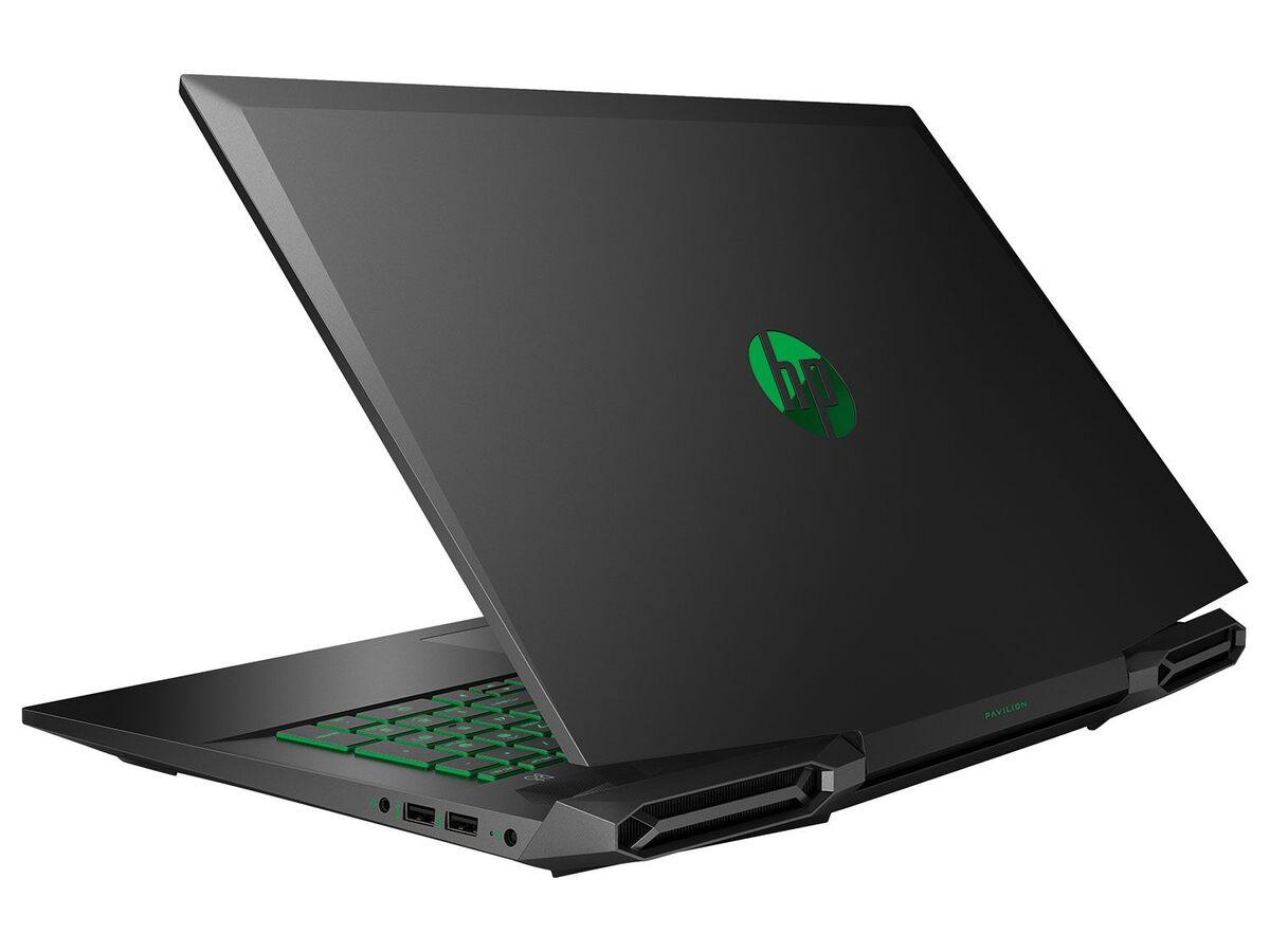 Bild 5 von hp Pavilion 17-cd0525ng Gaming Laptop