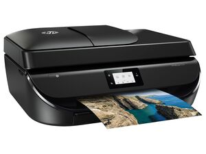 hp All-in-One Drucker OfficeJet 5220