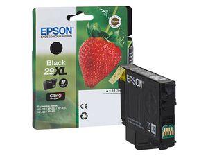 EPSON Druckerpatrone Epson T2981 Black Erdbeere