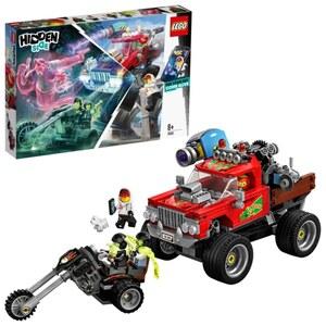 LEGO Hidden Side - 70421 El Fuegos Stunt-Truck
