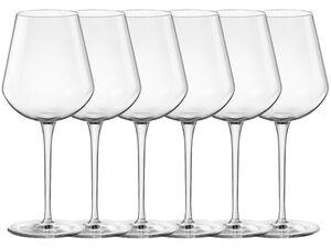 vanWell Rotweinglas InAlto 6 tlg.