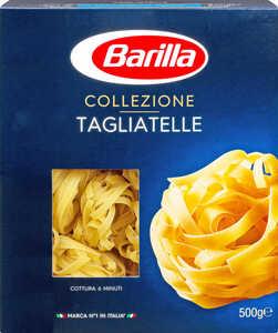 BARILLA  Collezione Pasta