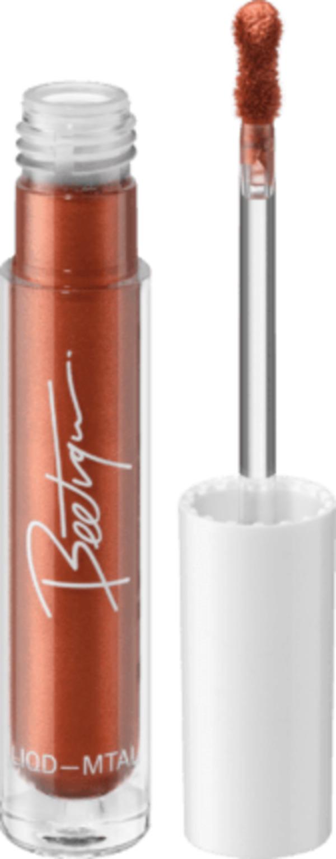 Beetique Lipgloss Lip-Liquid-Metal Rich Copper