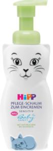Hipp Babysanft Pflegeschaum zum Eincremen