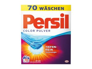 Persil Waschmittel 70 Wäschen