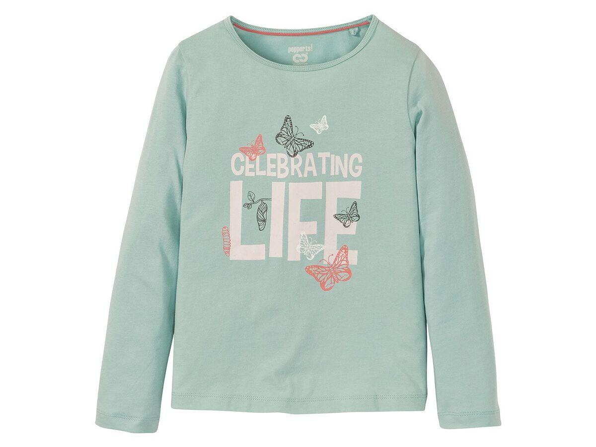 Bild 3 von PEPPERTS® Kinder Mädchen Pyjama